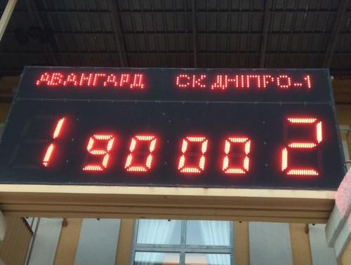 Первая лига. Михайленко — в лидеры, Кикоть в отставку