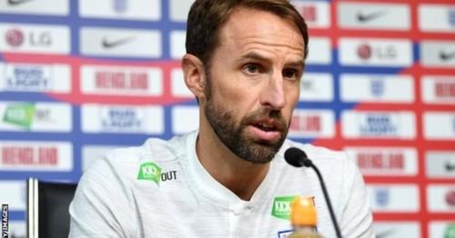 САУТГЕЙТ: «Пока мой новый контракт с Англией почти не обсуждали»