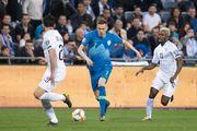 Израиль - Словения - 1:1. Видео голов и обзор матча
