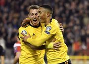 Бельгія - Росія - 3: 1. Відео голів та огляд матчу
