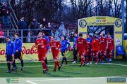 10 тур чемпіонату Києва з міні-футболу: Гідропарк чекає у гості