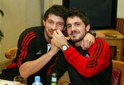 ГАТТУЗО: «Главным дебоширом Милана после меня был Каладзе»