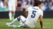 Варан сообщил партнерам об уходе из Реала