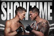 UFC. Стивен Томпсон – Энтони Петтис. Прогноз и анонс на бой