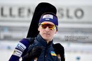 Холменколлен-2019. Пидручный занял 29 место в спринте