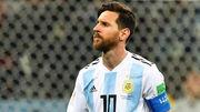 Венесуэла обыграла Аргентину с Лионелем Месси в составе