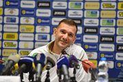 Андрей ШЕВЧЕНКО: «Я доволен результатом матча»