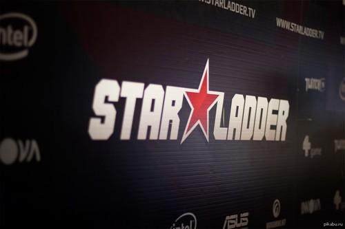 Украинская студия StarLadder может переехать в другую страну