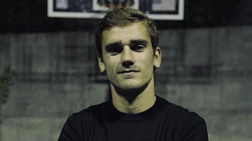 Антуан ГРИЗМАНН: «Я люблю Атлетико»