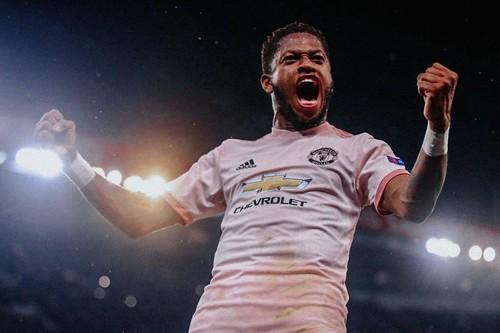 Стала известна зарплата Фреда в Манчестер Юнайтед