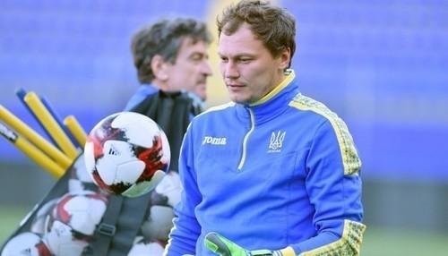 Андрей ПЯТОВ: «Пропустил от Роналду 5 голов - это многовато»