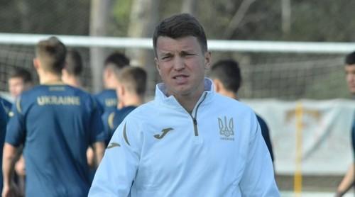 Украина U-21 разобралась с Северной Македонией