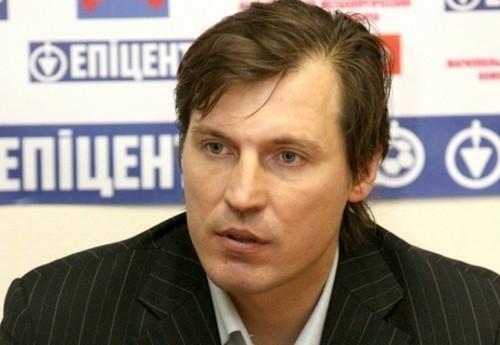 Ілля БЛИЗНЮК: «З приходом Мораеса хочеться красивого футболу»
