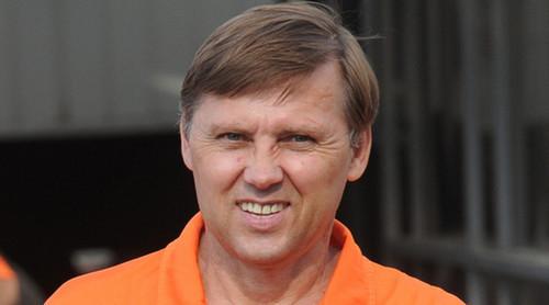 Сергей ЯЩЕНКО: «Мораеса можно сравнить с Роналду»