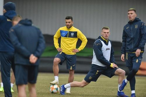 Алексей АНДРОНОВ: «Думаю, Мораес справится в сборной Украины»