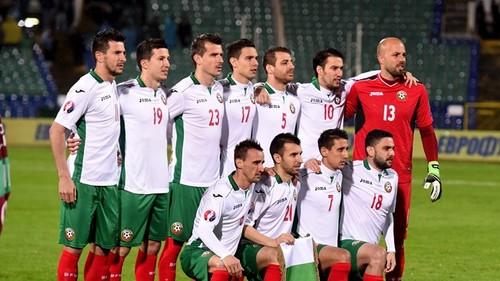 Відбір Євро-2020. Болгарія і Чорногорія розійшлися миром