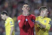 Португальские СМИ: «Украинский автобус не дал Португалии победить»