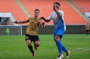 ФК Сумы не поедут на матч Первой лиги против Агробизнеса