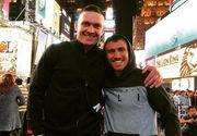 Instagram. Усик и Ломаченко