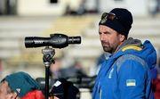 Украинские биатлонистки не квалифицировались в масс-старт