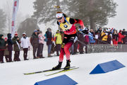 Холменколлен-2019. Йоханнес Бё одержал рекордную 15-ю победу в сезоне