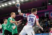 Мотор сыграл вничью первый матч 1/8 финала Лиги чемпионов