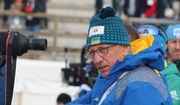 Юрай САНІТРА: «Будемо боротися за 17-е місце в загальному заліку»