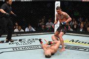 UFC Fight Night 148. Стивен Томпсон — Энтони Петтис. Видео боя