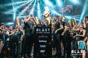 Astralis - чемпион BLAST Pro Series: São Paulo 2019