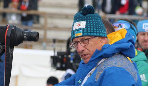 Юрай САНИТРА: «Будем бороться за 17-е место в общем зачете»