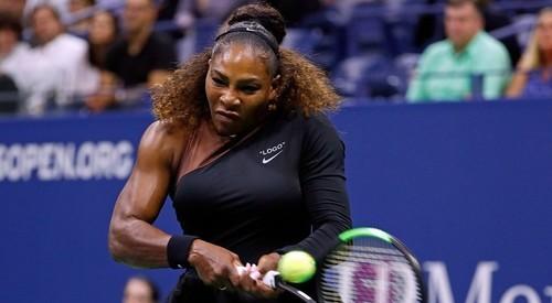 Серена Уильямс снялась с Miami Open из-за травмы
