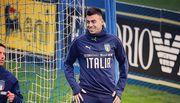 Італія залишилася без Ель Шаараві