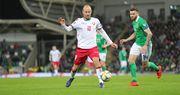 Группа C. Северная Ирландия переиграла Беларусь
