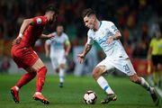Словения - Северная Македония - 1:1. Видео голов и обзор матча