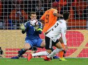Нідерланди - Німеччина - 2:3. Відео голів та огляд матчу