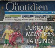 Журналист: «Для Люксембурга победа над Литвой может стать последней»