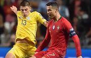 Виталий МИКОЛЕНКО: «Я сыграл Роналду в ногу, и он мне тоже»