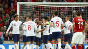 Где смотреть онлайн матч отбора на Евро-2020 Черногория - Англия