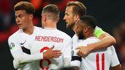 Черногория - Англия. Прогноз и анонс на матч отбора на Евро-2020