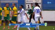 Киевское Динамо сыграло вничью товарищеский матч против Полесья
