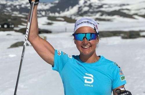 Нильссон выиграла финал сезона в Квебеке