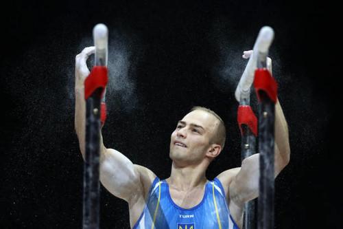 Петр Пахнюк стал пятым на этапе Кубка мира в Бирмингеме