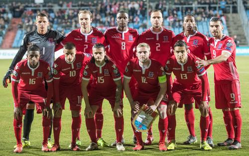 5 славных футбольных моментов в истории сборной Люксембурга