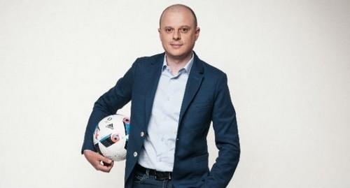 Виктор ВАЦКО: «Сборная Украины не могла сыграть по-другому»
