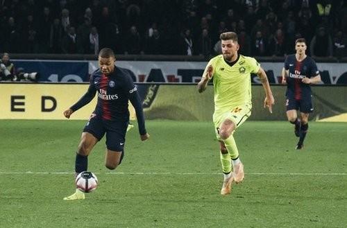 Реал предложит €280 миллионов за Мбаппе