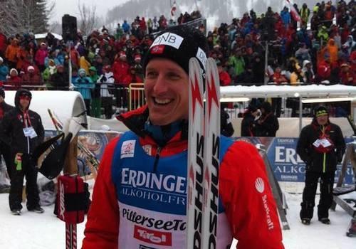 Ларс Бергер не возглавит сборную России по биатлону