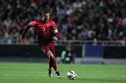 Где смотреть онлайн матч отбора на Евро-2020 Португалия - Сербия