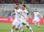 Туреччина - Молдова - 4:0. Відео голів та огляд матчу
