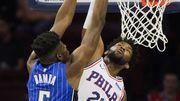 НБА. Орландо – Филадельфия. Смотреть онлайн. LIVE трансляция