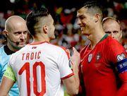 Португалия – Сербия – 1:1. Видео голов и обзор матча